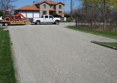 The Gravel Doctor - Driveway Repair (101)