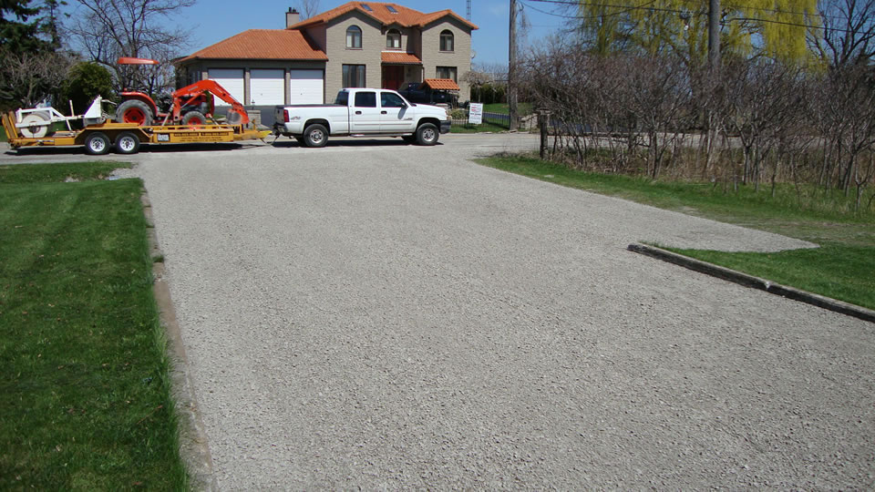 The GRAVEL DOCTOR BUSINESS