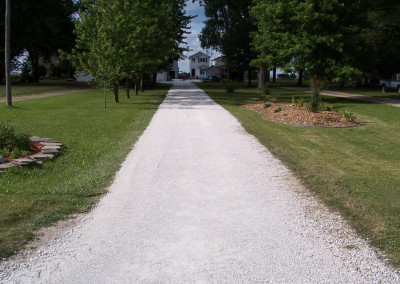 The Gravel Doctor - Driveway Repair (105)