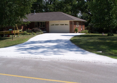 The Gravel Doctor - Driveway Repair (107)