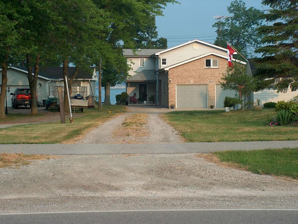 Gravel Driveway Repair View Larger Image
