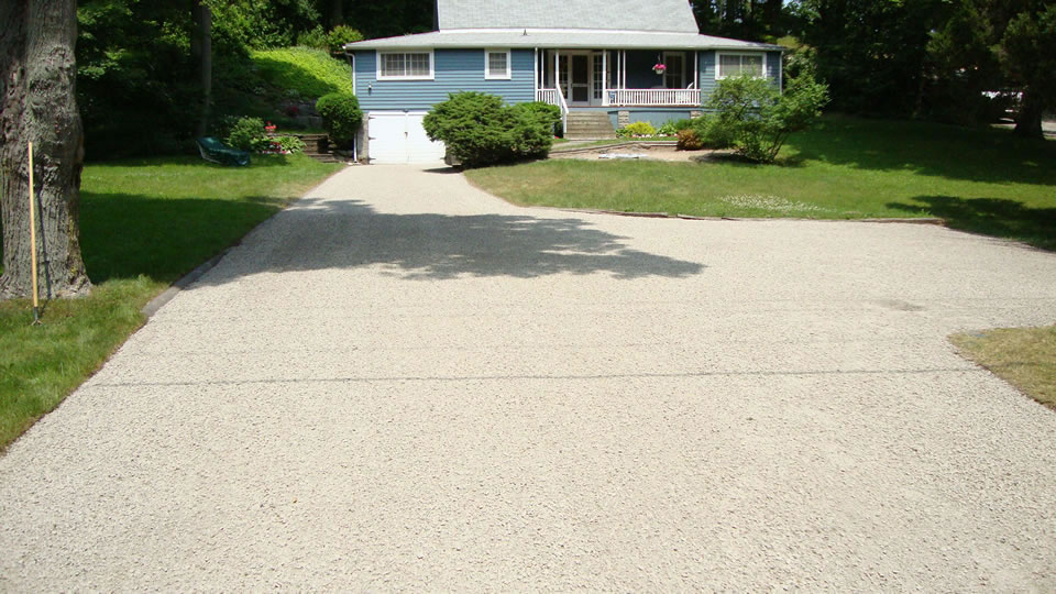 The Gravel Doctor Driveway Repair 118