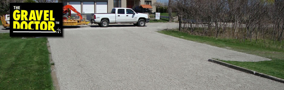 Driveway Gr And Weed Removal